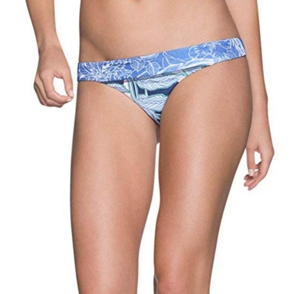 Maaji Other - MAAJI Gorgona Forest Reversible Bikini Bottom